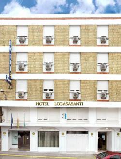 Hotel Restaurante Logasasanti,Andújar (Jaén)