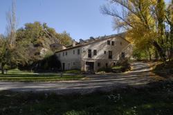 Hospedería El Batán,Albarracín (Teruel)