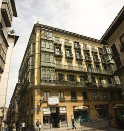 Pensión Roquefer,Bilbao (Vizcaya)