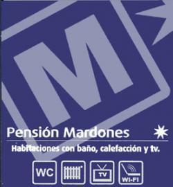 Pensión Mardones,Bilbao (Vizcaya)