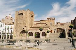Pensión Carretero,Cáceres (Cáceres)