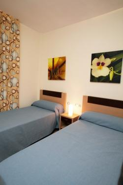 Apartamentos Turisticos Aguilas de los Collados,Águilas (Murcia)