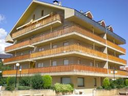 Apartamentos Sol y Nieve,Jaca (Huesca)