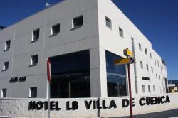 Hotel LB Villa De Cuenca,Cuenca (Cuenca)