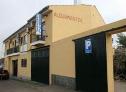Hostal Paulino II,Trujillo (Cáceres)