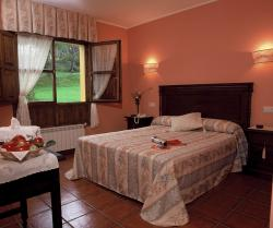 Hotel Camangu,Ribadesella (Asturias)