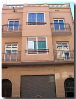 Hostal & Apartamento Béjar,Barcelona (Barcelona)
