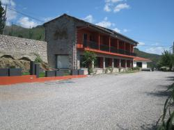 Hostal Fonda Matia,Bellver de Cerdaña (Lleida)