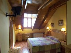 Hostal Pey,Boí (Lleida)