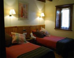 Hotel El Bouquet,Taüll (Lleida)