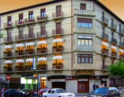 Hostal Navarra,Pamplona (Navarra)