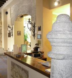 Hotel Ayala Berganza,Segovia (Segovia)