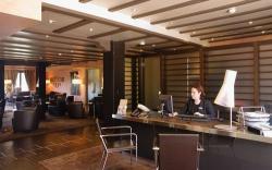 Hotel AC Ciudad de Toledo,Toledo (Toledo)