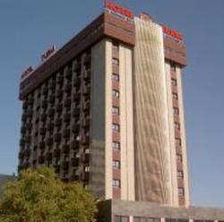 Hotel Túria,Valencia (Valencia)