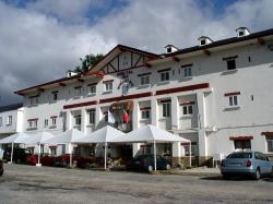 Hotel Los Perales,Puebla de Sanabria (Zamora)