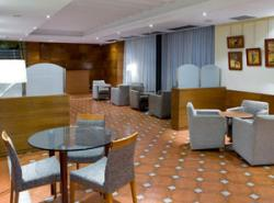 Nuevo Hotel Horus,Zaragoza (Zaragoza)