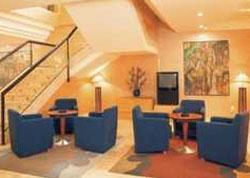 Hotel NH Sport,Zaragoza (Zaragoza)