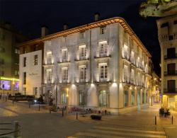 Hotel San Ramón del Somontano
