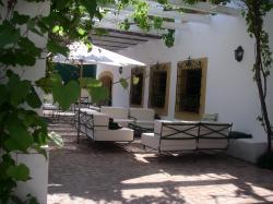 Casa Rural Masia el Ferrajón,Chiva (Valencia)