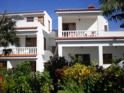 Apartamentos Quinta Alemar,Los Llanos de Aridane (La Palma)