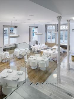 Hotel Pazo de Altamira,Santiago de Compostela (A Coruña)