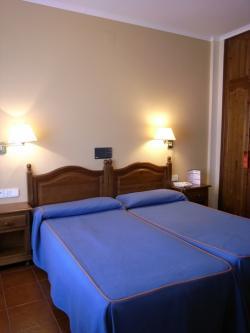 Hotel Abetos del Maestre-Escuela,Córdoba (Córdoba)