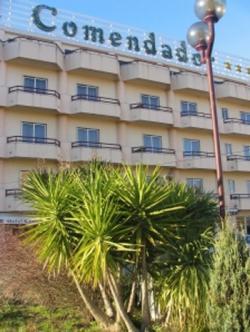 Hotel Comendador,Bombarral (Lisboa y Región)