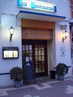 Hostal Fonda Montserrat,Cambrils (Tarragona)