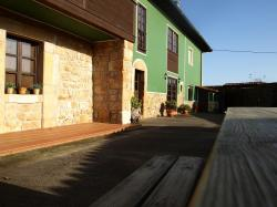 Hotel Rural Cuadroveña,Arriondas (Asturias)
