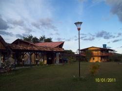 Hostal Alto de los Andaquies,San Agustín (Huila)