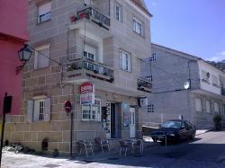 Hostal Hogar del Puerto,Combarro (Pontevedra)