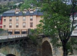 Hostal  Méndez,Villafranca del Bierzo (León)