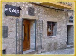 Hostal Hueso,Trujillo (Cáceres)