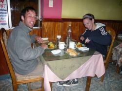 Albergue El Inti Hostel,Puno (Puno)