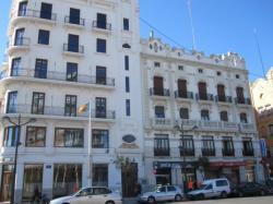 Hostal Balcón al Mar,Valencia (Valencia)