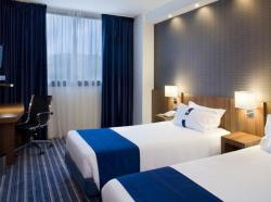 Hotel Holiday Inn Express Algeciras