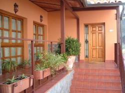Casa Rural El Molino de Rosa María Serrano,Monachil (Granada)
