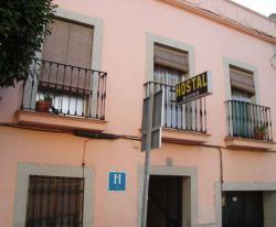 Hostal Bueno,Mérida (Badajoz)