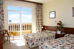 Hotel del Golf Playa,Castellón de la Plana (Castellón)