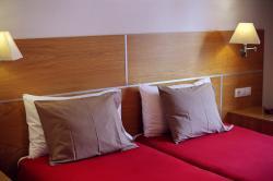 Hotel Latxanea,Alsasua (Navarra)