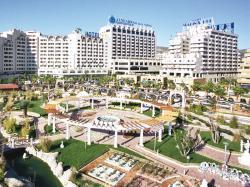 Hotel Marina D'Or 4* Plus,Oropesa del Mar (Castellón)