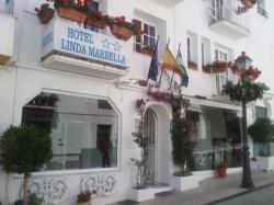 Hotel Linda Marbella,Marbella (Málaga)