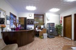 Hostal Residencia Menurka,Ciutadella de Menorca (Menorca)