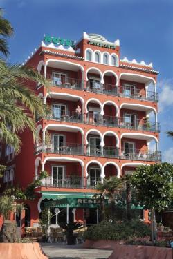Hotel Casablanca,Almuñécar (Granada)