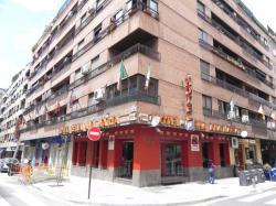 Hotel Reina Ana María