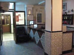 Pensión Terminal,Málaga (Málaga)