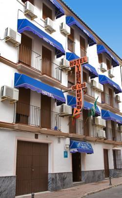 Hotel Virgen de los Reyes