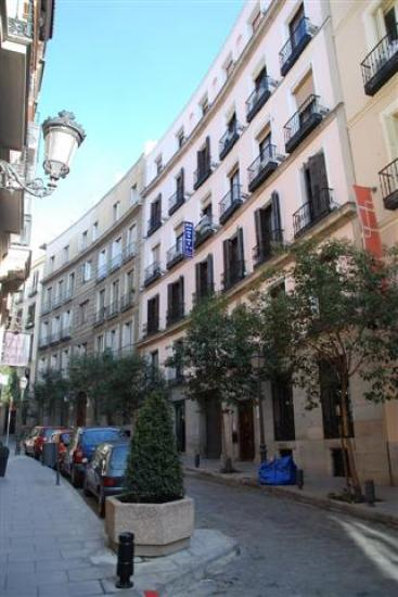Hostal Gran Duque,Madrid (Madrid)