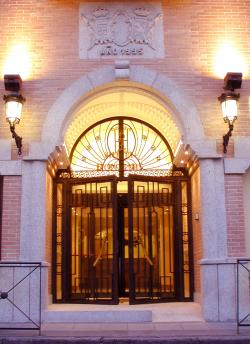 Hotel Don Luis,Madrid (Madrid)