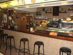Hostal Dinamarca,Sant Antoni de Portmany (Ibiza)